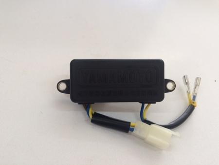 GX200 AVR